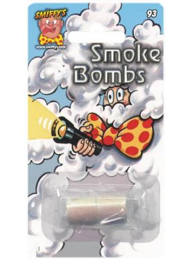 Smoke Bombs - Pack of 2